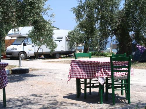 Camping-kastri-Beach